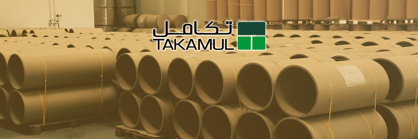 Subsidiary of Takamul Investment Company